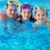 Children's Swimming lessons – change of registration date
