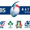 6 Nations Rugby – 4 February until 18 March