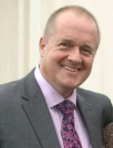 David Endall  General Manager