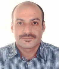 Mahmood Bushehri  General Duties Member