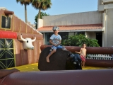 4. Rodeo Ride
