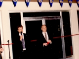 1. Opening of new Sports Bar October 1992