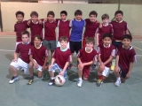 8. Junior Football Team