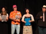 4. Comedy Revue