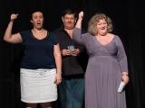 9. Comedy Revue