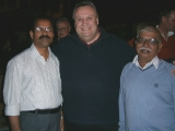 05. Tony Connor (Treasurer ) with Mohammed & Abdulla Jan 16
