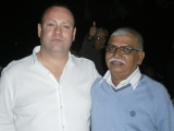 03. Chris Woodrow (Chairman) with Abdulla Jan 16