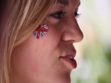 Royal Wedding Fete April 2011